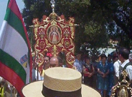 Asociación Pro-Hermandad Filial de Ntra. Sra. de Montemayor de Lucena del Puerto.