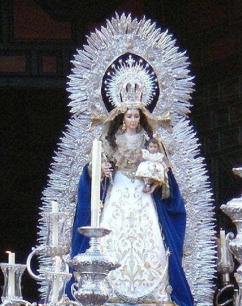 Ilustre Hermandad Filial de Ntra. Sra. de Montemayor de Arahal.