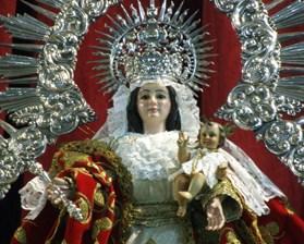 Ilustre Hermandad Filial de Ntra Sra. de Montemayor de Huelva.