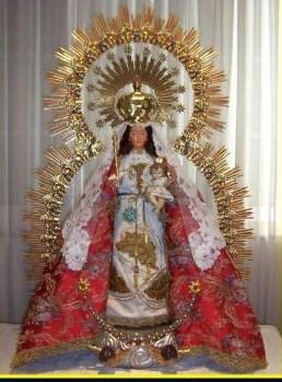 Real Hermandad Filial de la Virgen de Montemayor de Madrid
