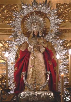 Real Hermandad Sevillana de Ntra. Sra. de Montemayor