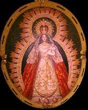 La hermandad filial de Ntra Sra de Montemayor de Lucena del Puerto, en Internet